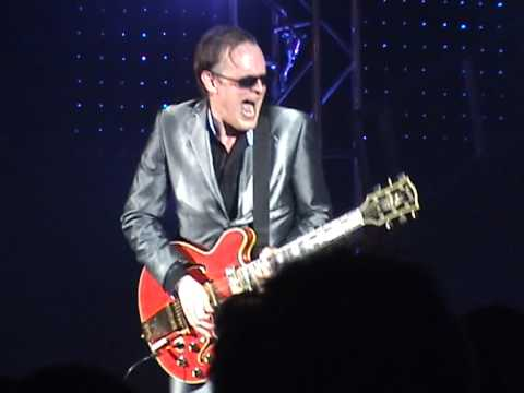 Joe Bonamassa Blues Deluxe at Hammersmith Odeon(Apollo)