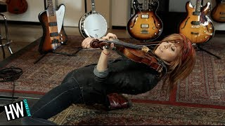 Lindsey Stirling 39 Crystallize 39 Live Performance