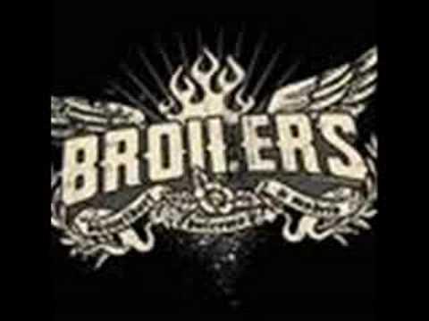 Broilers - Heute Schon Gelebt