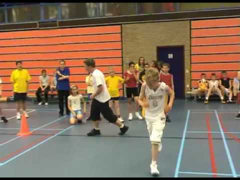River Trotters Shuttle Run (2005)
