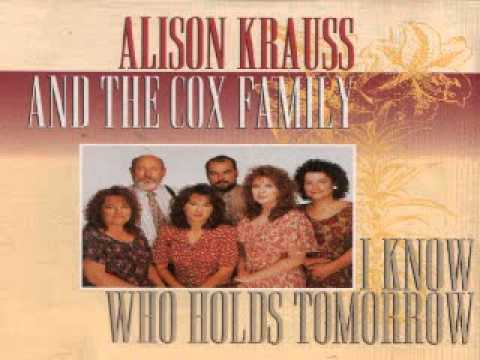 Alison Krauss - Everybody Wants To Go To Heaven