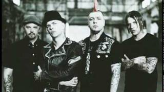 Watch Rancid Corruption video