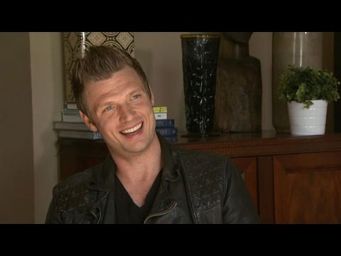 EXCLUSIVE: Nick Carter Reveals the Wake-Up Call That Made Him Get Sober