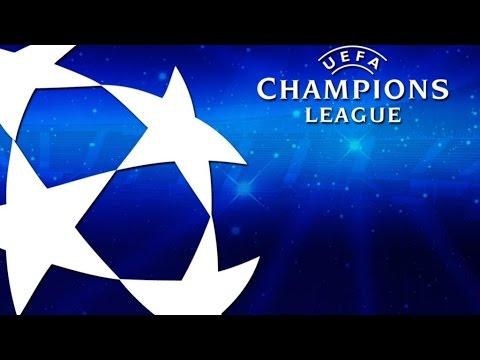 FIFA 16 | UEFA Champions League | Bor  Mönchengladbach vs Juventus Turin | Gruppe D
