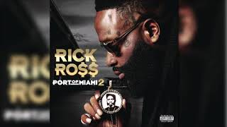 Nobody's Favorite [Explicit] - Rick Ross feat. Gunplay (Official Audio) Port of Miami 2