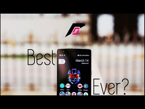 Is This The Best Custom ROM Ever? Resurrection Remix Review!