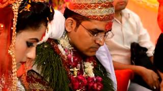 Subas weds Susmita wedding 2074-03-26