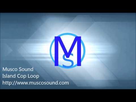 Stock Music | Island Cop Loop (World Caribbean)