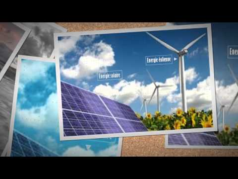 MAREN - Moroccan Association for Renewable Energy