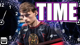 Starcraft 2 - IS SERRAL'S TIME UP?
