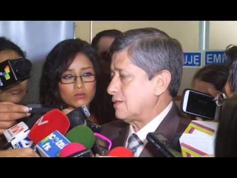 Comisión Ocasional recibió varias intervenciones en torno al tratamiento de las enmiendas