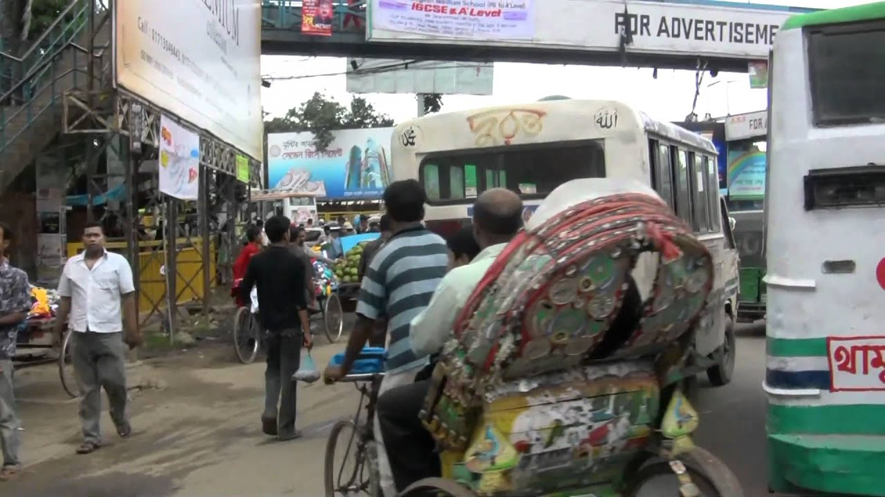 traffic jam in bangladesh Stock footage of traffic jam and peoples crowd seen at new market area during the ramadan in dhaka , bangladesh on june 12, 2018 last 10 years in dhaka, average traffic speed has dropped from 21 km/hour to 7.