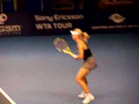 Elena Dementieva Video