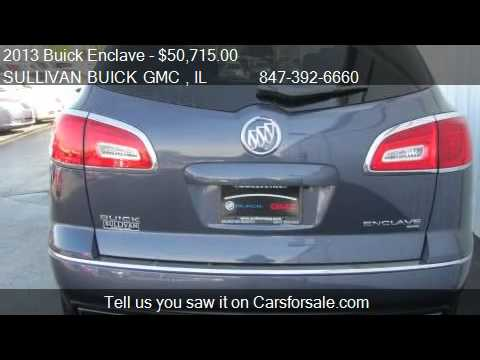 2013 Buick Enclave Premium Group - for sale in ARLINGTON HEI