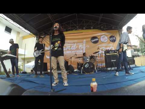 petani Singkong - Nice Time & Redemtion Song ( cover Bob Marley )