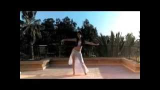39 Warda 39 Bellydance Choreography By Mounia Dadi Performed By Anna Kirakowska Agadir Morocco