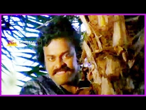 Punnami Nagu - Telugu Full Length Movie - Part - 3 - Chiranjeevi,rathi,narasimha Raju video