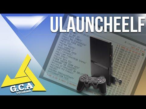 COMO GRAVAR O ULAUNCHEELF/O GERENCIADOR DE ARQUIVOS DO PS2 ATUALIZADO 2014