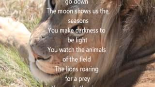 Watch Mercyme Psalm 104 video