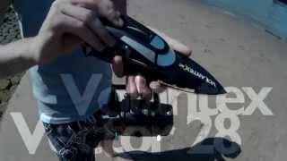 Volantex Vector 28 (Mini RC Speedboat)