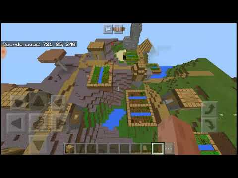 Top 3 Semillas para su Minecraft 1.2.8