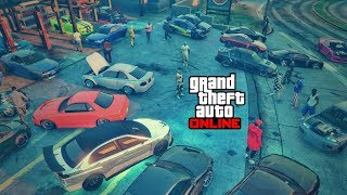 GTA 5 Car Meet LIVE | Bring Any Car