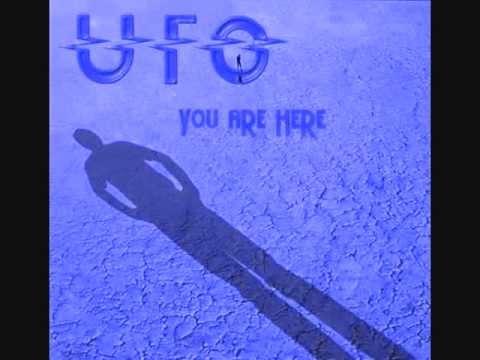 Ufo - Baby Blue