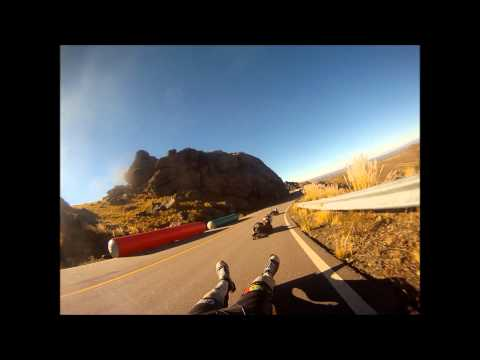 STREET Y CLASSIC LUGE ARGENTINO