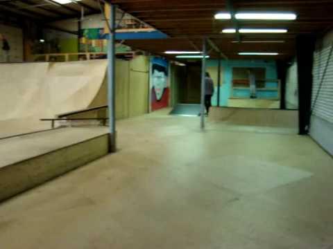 skateboarding Video