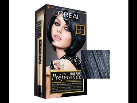 L oreal professional colore per capelli