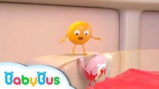 5兄弟♪プール遊びしたよ!❤プールに行こう&人気動画まとめ 連続再生 | 赤ちゃんが喜ぶアニメ | 動画 | BabyBus