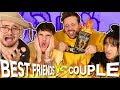 download lagu      THE DEATH NUT CHALLENGE (BEST FRIENDS vs COUPLE)    gratis