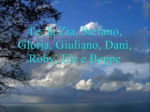 uno Zio speciale - YouTube