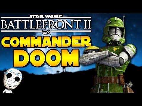 Die große Commander Doom Challenge! 🤩 - Star Wars Challenge #108 - Star Wars Battlefront 2