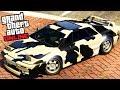 GTA Online - Ocelot Ardent [Gunrunning Update] MP3
