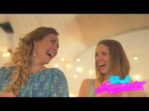 DJ SuperStar - диджей на свадьбу в стиле Авангард