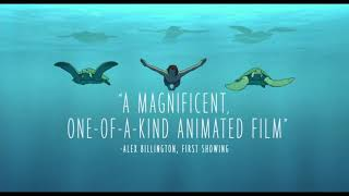 The Red Turtle 2 Official Trailer 2018 Animated Movie HD SEO TUTORIALS