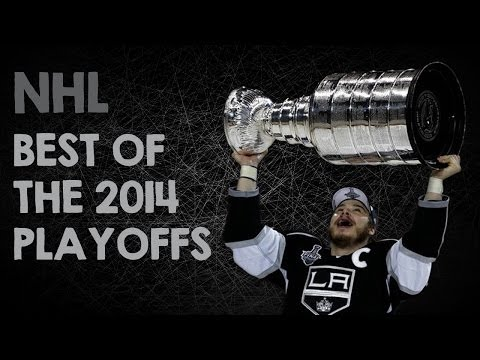 NHL Best of the 2014 Playoffs [HD]
