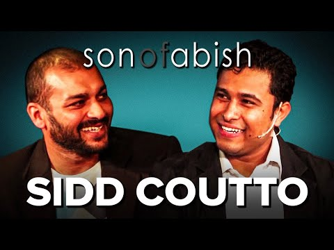 Son Of Abish Feat. Sidd Coutto (full Episode) video