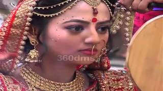 SWARAGINI: MAHA EPISODE- Swara WEDS Sanskar- 12th October 2015