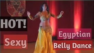hot sexy egyptian belly dance
