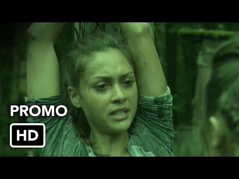 The 100 2x09 : Promo