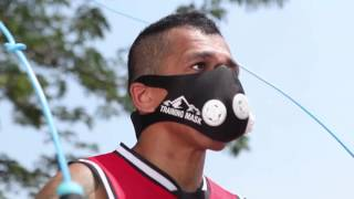 Training Mask Indonesia - Commercial