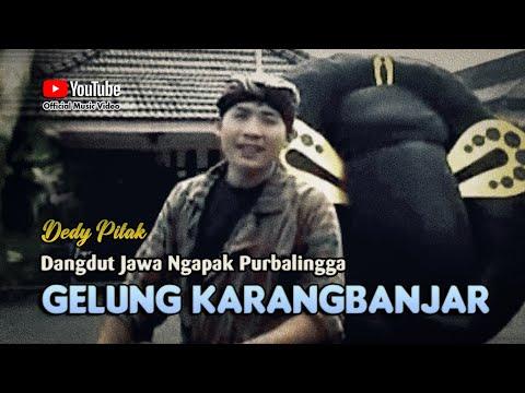 Dedy Pitak ~ GELUNG KARANGBANJAR # Sanggul Raksasa Rekor Muri Purbalingga