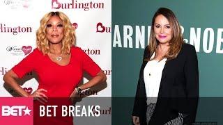 Wendy Williams Has Meltdown Over Angie Martinez