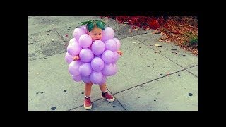 FUNNIEST Babies and Toddles never fail to make LAUGH us - Funny Babies Playing with Balloons
