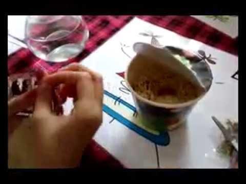 Nudo noodle nasıl hazırlanır?
