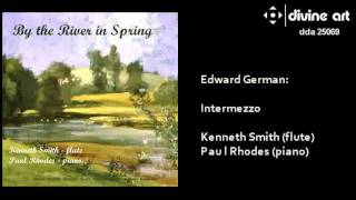 Edward German - Intermezzo