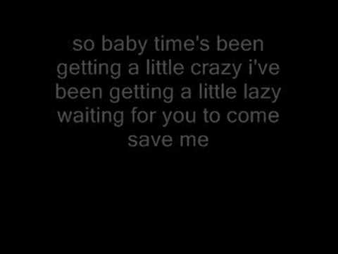 Gwen Stefani The Sweet Escape Lyrics video