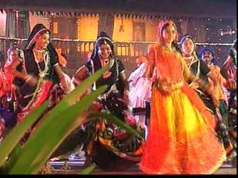Jhanjhariya - 44 Non Stop Dandia Gujarati | O Mhari Re | Falguni...